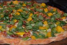 Pizza / Necessary Indulgences ~ Eat to Live, Travel to Eat™ / by Necessary Indulgences