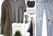 My Style / by Emma Doyon