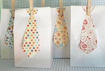 GIFTS: Wrapping Ideas / by Natalia Caylor
