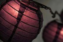 Lighting / by EllaElla