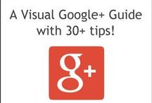 Keeping up with Google+ / by Lattice Marketing
