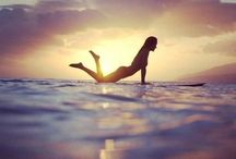 SURF / Surf,Ocean,Design / by Carin Vaughn