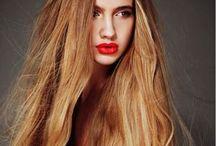 Hair Creations / by Ahna K