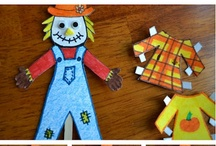 ECM Kids' Craft Club / For kids who love to craft and get their very own mail... and for moms that like having someone make things easy for them.  :-) / by Gina Bell... East Coast Mommy