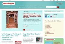Fave San Francisco Blogs / by Diane Harrigan
