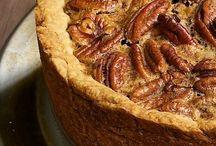 Pies and Tarts / by Kat MacArthur