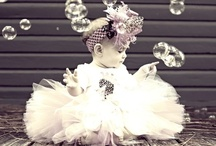 Baby Girl Stuff / by Donna Bolner