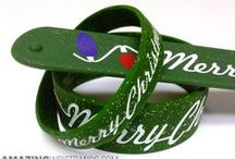Christmas Wristbands / by Amazing Wristbands