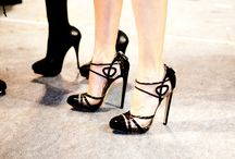 Women's Shoes / by Tracy Smith
