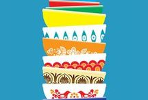Pyrex / by Mary Burns