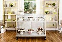 my dream bakery / by Shannon | Flour Girl