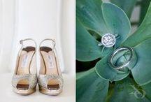 Wedding Shoes  / Wedding Shoes  / by Christine Bentley