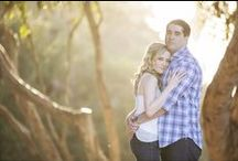 Favorite Engagement Sessions / Favorite Engagement Shots  / by Christine Bentley