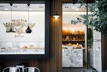 Restaurant | Cafe / by Sai Zaia