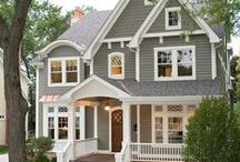 Home Design / by Laura Ragan