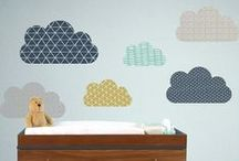 clouds / by gail