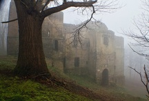 Castles and such.. / by Michelle Wright