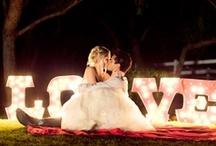 Jordan's Wedding stuff... :)  / by Juliana Russell Barker