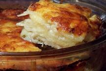 Recipes - Foods / by Katie Weakland