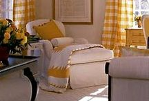 Chairs-Tables-Dressers / by Katie Weakland