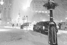 ⁂⁂ Winter Wonderland⁂⁂ / by Katie Weakland