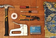 {Home} DIY Tutorials / by Jennifer Burnham {Pure & Simple Organizing}