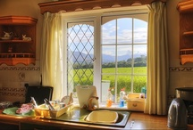 A Country Kitchen / by Michelle Wright