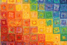 A Quilt or two / by Jenny KB