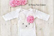 Sew/knit/crochet for my princess / by Monna