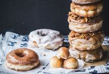 donuts / by Shannon | Flour Girl