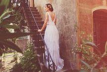 wed / by Rachelle Dunn