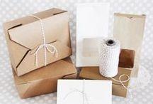 package / by Rachelle Dunn
