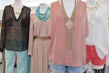 Fashion Files / by Lauren Kukkamaa