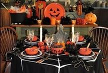 Fall/Halloween / by Cindy Averitt