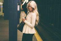 My Style / by Stephanie G