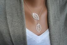 Fashion & Jewelry / by Cierra Coffman