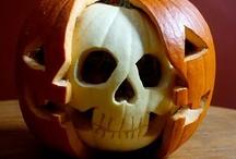 Halloween / by Rachel Chard