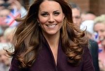 Stalking Kate Middleton / by Charlotte Rose