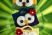 Crochet / by Erika Gunter