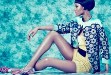 Fashion / by Frances Owusu
