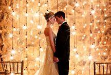 Wedding / by Hayley Bogert