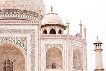india / by Rebeka Fry