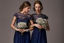 BLUE Wedding {hues} / by Appy Couple