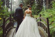 Fairytale Wedding {trends} / by Appy Couple