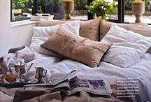 Comfort / by Stephanie Ballard (Covet Living)