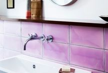 Tile / by Stephanie Ballard (Covet Living)
