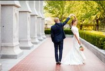 Wedding Ideas / My dream wedding! / by Madi Close