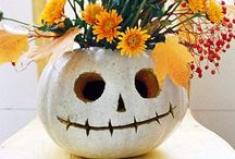 Halloween / Fall / by Chrissy Trujillo