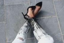my fashion  / by Brittany Padon