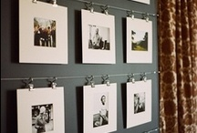 Home Inspiration / ideas for a home I do not have yet;) / by Christanne Knorr